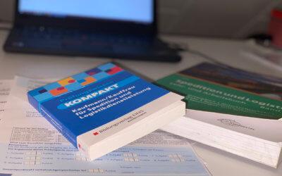 Die Abschlussprüfungen der Berufsausbildung zum Kaufmann für Spedition und Logistikdienstleistungen